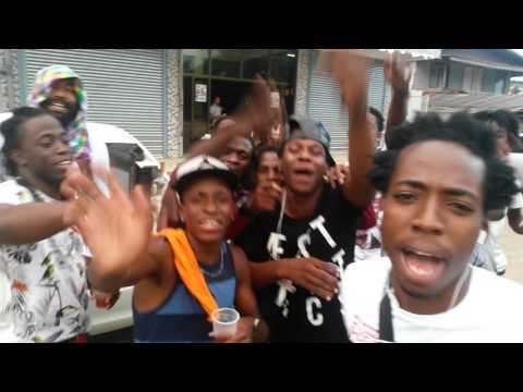 Tommy Lee Sparta Promo Suriname