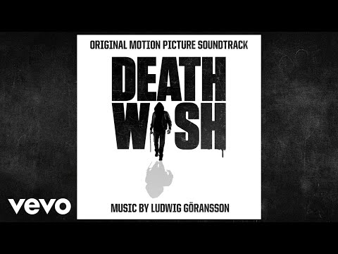 Ludwig Goransson - Riding the Trains