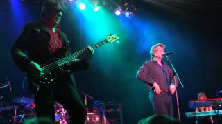 Psychedelic Furs - The Ghost In You - Paramount, Huntington NY - 6-21-13