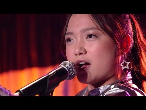 Charice: 'Listen' — Leeza Gibbons' Oscar® Party @ Mr. Chow's