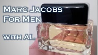 Marc Jacobs for Men with FragranceFanatic1