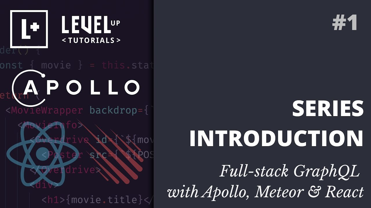 How to load Meteor userId() to Apollo + React? - apollo