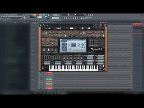 Ultra Synths Vol 1