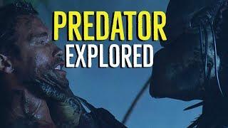 PREDATOR (Explored)