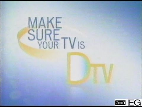 Fort Myers TV Stations Switch Off Analog (2009)