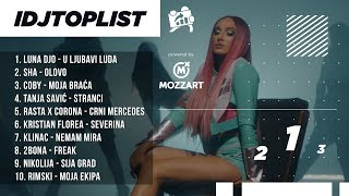 DA LI JE LUNA NA VRHU IDJTOPLISTE? | IDJTOPLIST powered by MOZZART S02 E87 | 21.11.2019