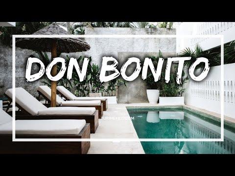 Don Bonito Hotel en Sayulita