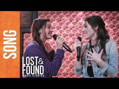 """Lost & Found Music Studios - """"Heart and Soul"""" Music Video"""