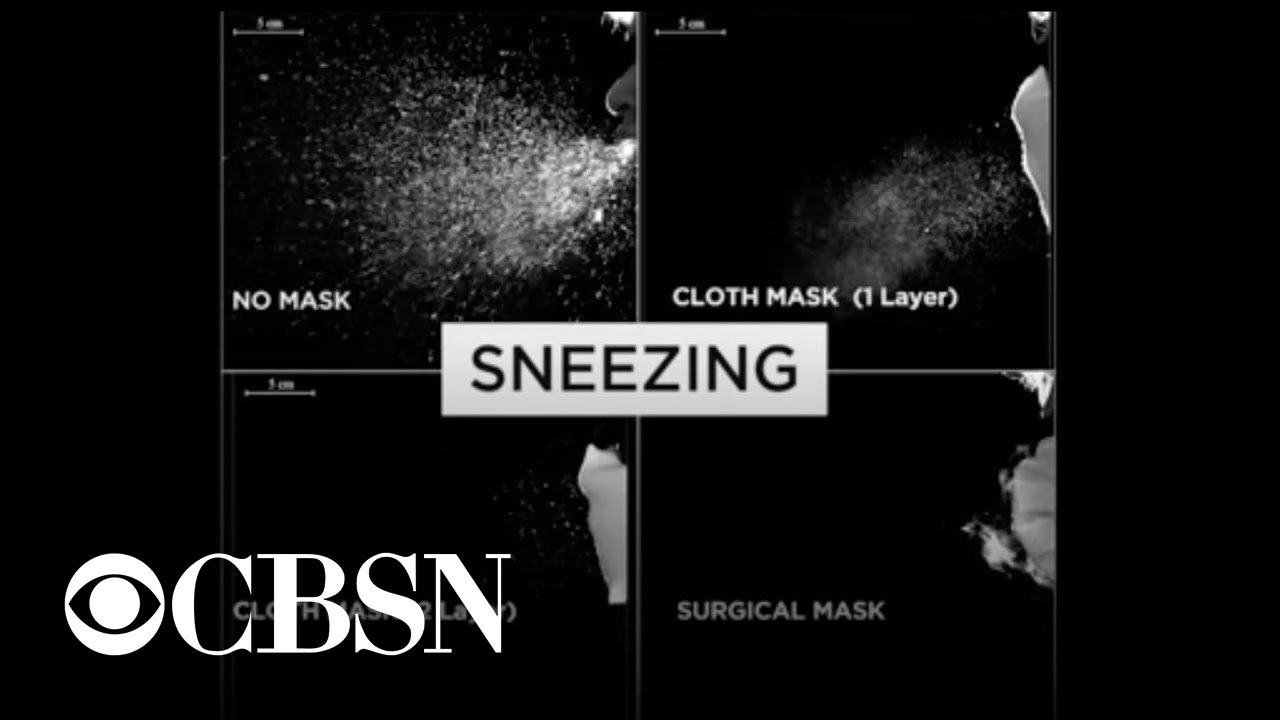 The face mask that could end the Covid-19 pandemic - CNN