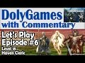 ➜ Might & Magic Heroes Online [Let's Play #6] Lvl 18, Solo Sandworm Battle + Hierophants' Servants