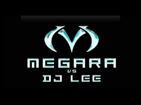 megara vs dj lee megamix