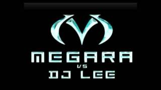megara vs dj lee megamix