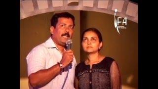 Karaoke by Basavaraj & Manjula