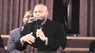 Winning With A Bad Hand - Dr. J. R. Adolph Pastor