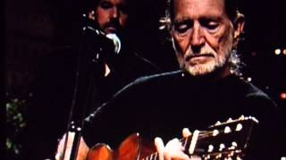 Willie Nelson ~~Mom and Dad's Waltz
