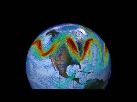 The Polar Jet Stream