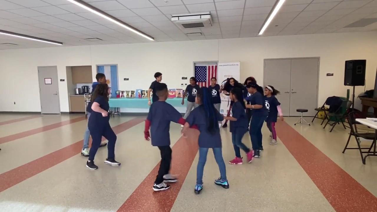 YOUTH ROCK: PtC Corps Global Break Winter 2020 Recital