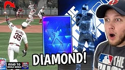 i pulled a DIAMOND and then played the GAME OF THE YEAR. ROAD TO WORLD SERIES #11