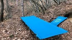 Походно легло Camp Bed 60 Quechua