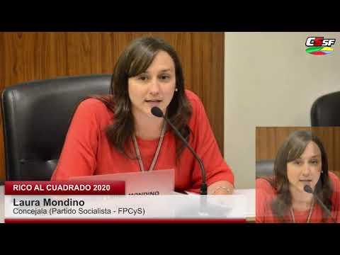 Mondino: El Presupuesto tiene una gran impronta social