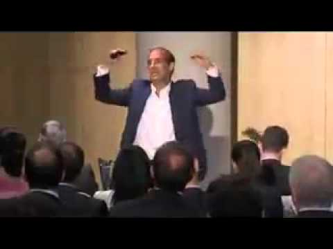 Luis Galindo Charla Motivacional Youtube