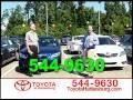 BestFreeCoffeeInTown-Toyota of Hattiesburg