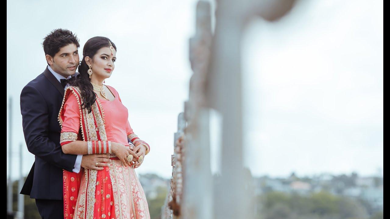 New zealand punjabi wedding pictures