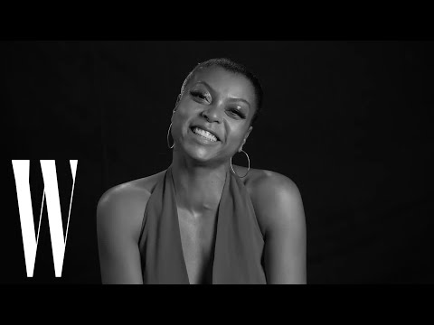 Empire Actress Taraji P. Henson Talks About Being the American Dream