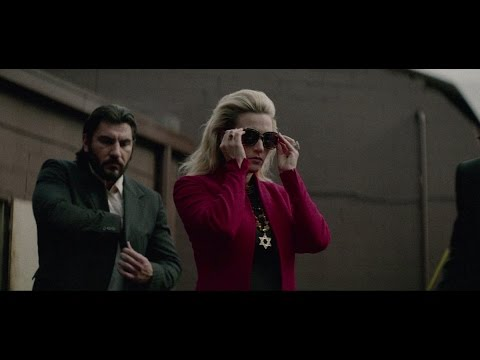 Triple 9 UK trailer - John Hillcoat