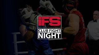 CLUB FIGHT NIGHT 2019