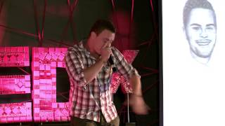 The art of sound: Christopher MacClements at TEDxPretoria