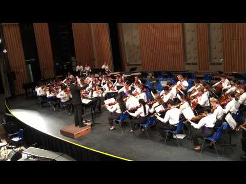 Beethoven's 5 Secrets by London Central Sr. String Orchestra (2015-05-20)