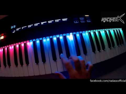 [Melodic Dubstep] John Murphy - Sunshine (radasK Remix)
