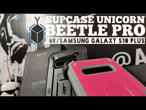 supcase-unicorn-beetle-pro-cases-for/samsung-galaxy-s10-plus,-hands-on-review...