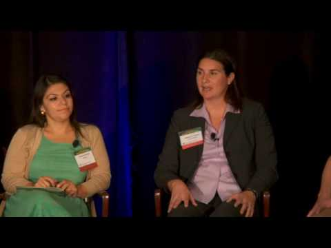 Electric vehicle charging for corporations | Silicon Valley Energy Summit - June 28, 2013