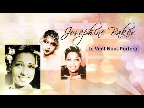 Josephine baker tribute sophie hunger le vent nous - Partition guitare le vent nous portera ...