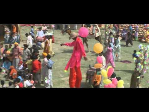 Aisa Des Hai Mera - Veer Zaara (2004) Udit Narayan, Gurdas Maan ( Blu Ray) HD 720p