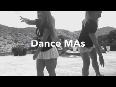 Sound Bang - Major Lazer - Marlon Alves Dance MAs