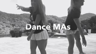 Sound Bang - Major Lazer - Marlon Alves Dance MAs