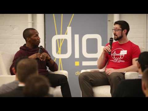 Startup Grind Buffalo Hosts Su Sanni (WeDidIt)