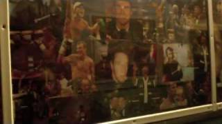 Enzo Calzghe: Welcome to My Gym