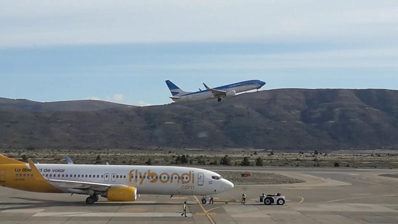 Resultado de imagen para Aerolíneas Argentinas flybondi