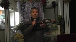 別れの波止場 春日八郎 カバー 唄:美里 胡往(みさと こう) thumbnail