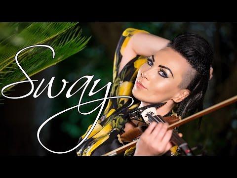 Sway - Cristina Kiseleff Violin Cover