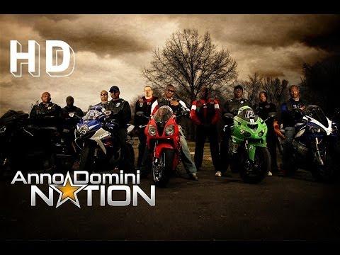 "DMX Type Instrumental Beat ""Ruff Ryder"" - Anno Domini Beats"