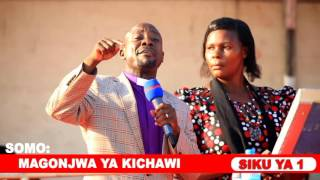 Magonjwa ya Kichawi Part 2 Bishop Gwajima
