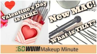 Makeup Minute | Colour Pop Valentine