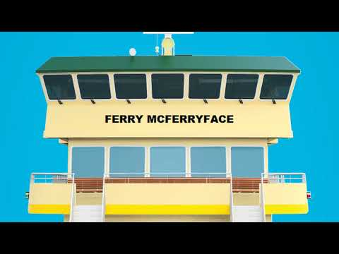 News Update Sydney ferry named Ferry McFerryface after public poll 14/11/17
