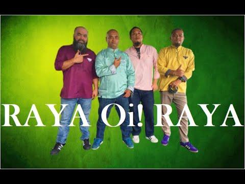 Raya Oi! Raya - The Suspects A.k.a