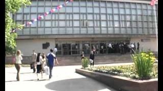 видео РГУ им. А.Н. Косыгина
